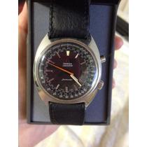 Relógio Ômega Chronostop Seamaster Masculino