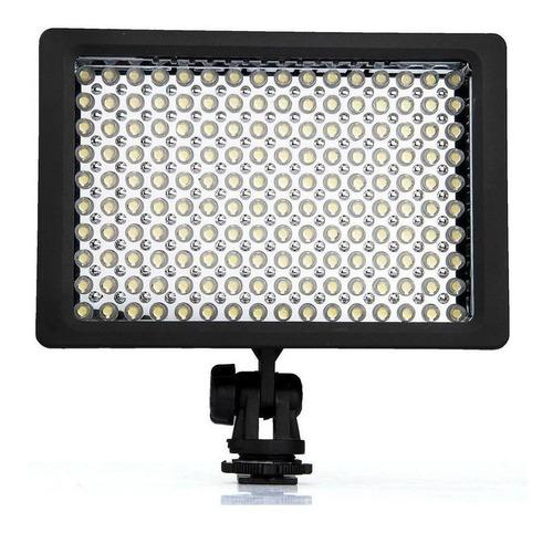 Luz Contínua Tipo Painel Lightdow Ld-160 Branca-quente/branca-fria