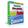 Concursos 15000 Questões Todas As Matérias