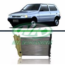 Radiador Fiat Uno/fiorino/premio 1.0/1.3/1.5 85/93 S/ar