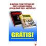 Ebook Como Divulgar Meu Negócio Grátis