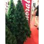 Árvore De Natal Luxo Pinheiro Verde 1.50 Metros 260 Galhos