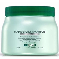 Máscara Capilar Kérastase Resistance Force Architecte 500ml