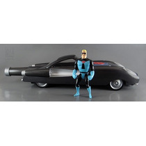 The Incredibles - Os Incriveis - Carro Sr Incrivel - Hasbro