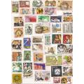 Lote Com 240 Selos Antigos Do Brasil - Aproveite!!!!!!