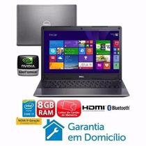 Notebook Dell Vostro Modelo Ultrafino B50 - Com Jogos Top