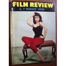 Livro Filmes Cinema Antigo Anos 50 Com Fotos Vintage Raro