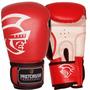 Luva De Boxe Pretorian Training(vermelha)(16oz)