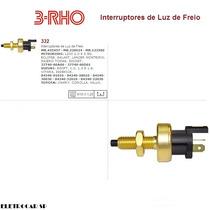 Interruptor De Luz De Freio Toyota Camry, Corolla, Hilux