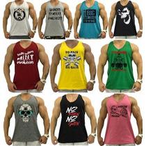 c153b9e64e Busca camiseta masculina regata cavada com os melhores preços do ...
