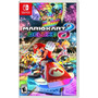 Mario Kart 8 Deluxe  Switch Envio Imediato Mídia Física