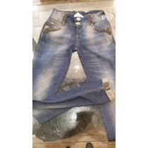 Calça Cigarret Pit Bull Jeans Original