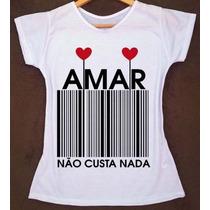 751f83fb2e Kit10 T-shirts Camiseta Femininas Frases Evangelicas gospel à venda em  Jataí Goiás por apenas R  220
