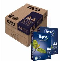Papel Sulfite A4 - Branco 75grs Caixa Com 10 Resmas