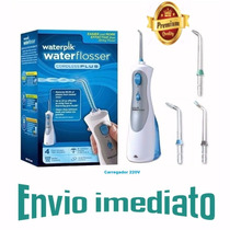Irrigador Bucal Waterpik Portátil Wp-450w Unico Original