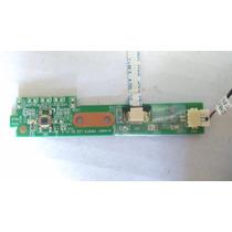 Placa Botão Power - Semp Toshiba Sti Na1401