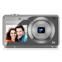 Câmera Fotográfica Digital Samsung St700 16.1m Zoom 5x