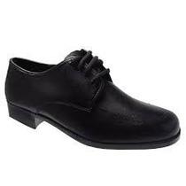 Sapato Social Masculino Touroflex Igual 752 Novo Cadarço
