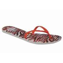 Chinelos Havaianas Feminino Flat Style - 100% Original