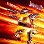 Judas Priest-firepower(lançamento 2018)