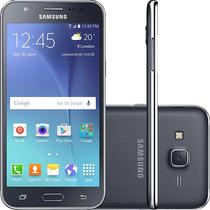Smartphone Samsung Galaxy J500 J5 Duos Preto