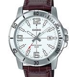 Relógio Casio Masculino Collection Mtp-vd01l-7bvudf
