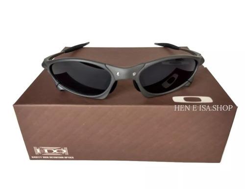 6e799056f5 Oculos Oakley Penny Cinza Escuro + Certificado + Teste Lente