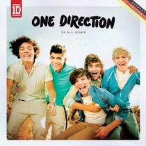 One Direction - Up All Night *germany Edition 3 Faixas Bônus