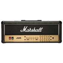 Amplificador Cabeçote Guitarra Marshall Jvm210h 100w Jvm 210