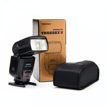 Flash Yongnuo Yn565 Ex Ii Ttl Para Canon