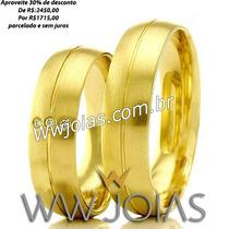 Oferta Mês Das Noivas Ww Joias N°03