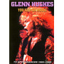 Dvd Glenn Hughes You Keep On Moving  Tv Appearances 93-99