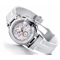 Relógio T-race Branco Tissot Moto Gp Branco Mercado Envios