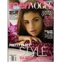 Teen Vogue - 2013/dez - Selena Gomez