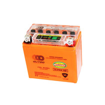 Bateria De Motos - Ytx 5l Bs Gel Titan Es/fan/job/ Bros125