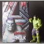 The Avengers Hulk 30 Cm Promoção Os Vingadores Era De Ultron