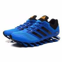Tênis Adidas Springblade 3 Drive Novo Na Caixa *original*