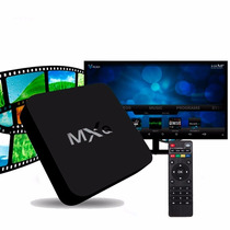 Media Player Android Tv 3d Quadcore Mxq Amlogic S805 Netflix