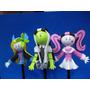 Ponteira Monster High Em Eva 3d
