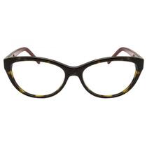 Armação Lacoste Oculos Grau L2677 214 Feminino