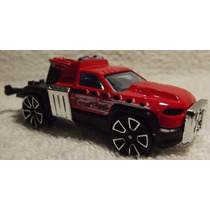 Hot Wheels 2013: Repo Duty (city Works) 050/250