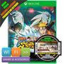 Naruto Storm 4 Xbox One Português Midia Fisica Lacrado