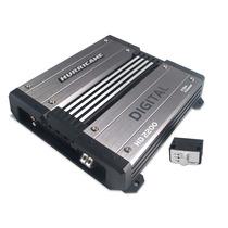 Modulo Amplificador Hurricane Hd 2200 Watts Rms Digital