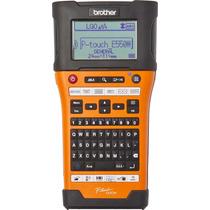 Rotulador Brother Pt-e550 Wireless-usb C/ Maleta E 2 Fitas