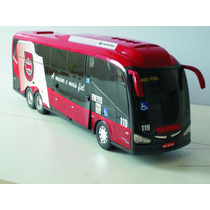 Miniatura Ônibus Brasil De Pelotas - Times De Futebol