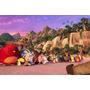 Painel Decorativo Festa Infantil Angry Birds O Filme (mod4)