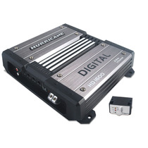 Modulo Amplificador Hurricane Digital Hd 1600 Watts Rms