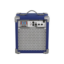 Caixa Amplificada Frahm Lc200 Bt Bluetooth/ Usb/ Sd/ Fm/ Rca