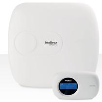 Sistema Alarme Residencial Monitorada Intelbras Amt 2018 Eg
