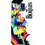 Capa Case Galaxy S5 S5 Mini The Beatles - Filmes Música